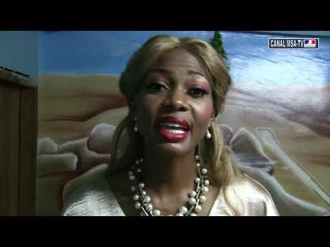COTE D' IVOIRE :Lutte Contre le Covid-19/Marie Carine Bladi Exhorte les Gouvernants Mondiaux à se tourner vers Dieu