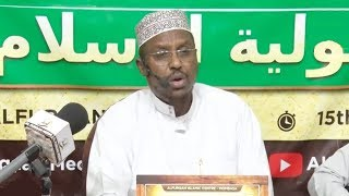 Video MUXAADARO CUSUB |Taariikhdii Sultan Suleymaan Alqanuni 2 سليمان القانوني - sh Mustafe xaaji ismaciil MP3, 3GP, MP4, WEBM, AVI, FLV Juni 2018