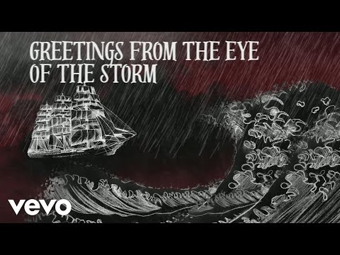 Eye of the StormEye of the Storm
