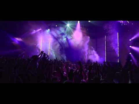 video Paint-party® Utopia 3d Official Tour Trailer 2014