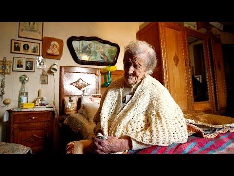 Ιταλίδα: Σε ηλικία 117 ετών πέθανε ο γηραιότερος άνθρωπος στον κόσμο