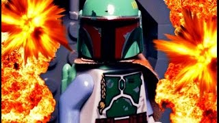 Boba beats up a bunch of stormtroopers...cuz why not? Song: Harmful or Fatal by Kevin Macleod