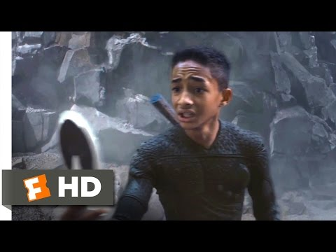 After Earth (2013) - It Has Found You Scene (9/10) | Movieclips