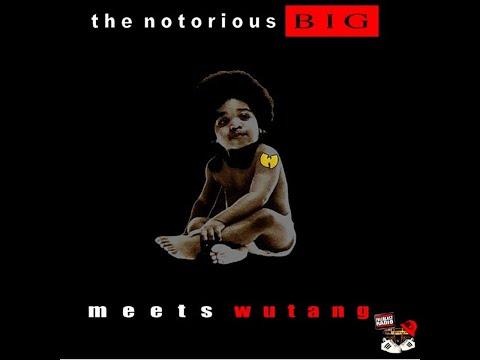 Notorious B.I.G. Vs. Wu-Tang Clan | The Notorious Wu (Full Album)
