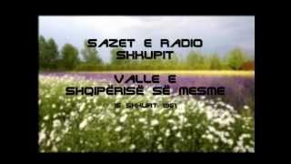 Valle E Shqiperise Se Mesme - 1961 - Sazet E Radio Shkupit