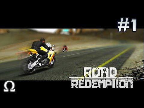 Redemption - PLEASE REMEMBER TO LIKE & SUBSCRIBE! http://bit.ly/RWT4Di ◅ --------------------------------------------- Here's a little quick look at the early access version of Road Redemption. I'll...