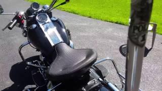 6. 2004 Harley Davidson FLHPI Roadking Police Special 2