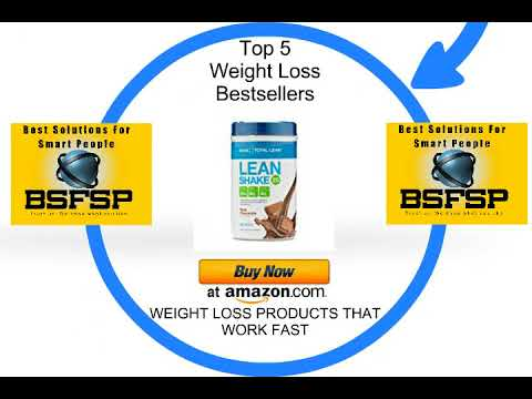 Top 5 RSP QuadraLean 100% Review Or Weight Loss Bestsellers 20171219 003