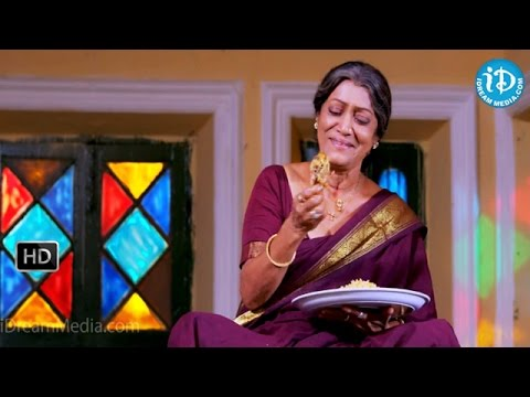 Eyy Movie - Rama Prabha, Ramaraju, Saradh Comedy Scene