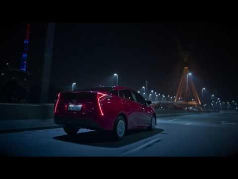 Convite Prius - Araguaia Motors - Test Drive