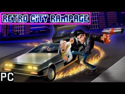 retro city rampage pc cheat