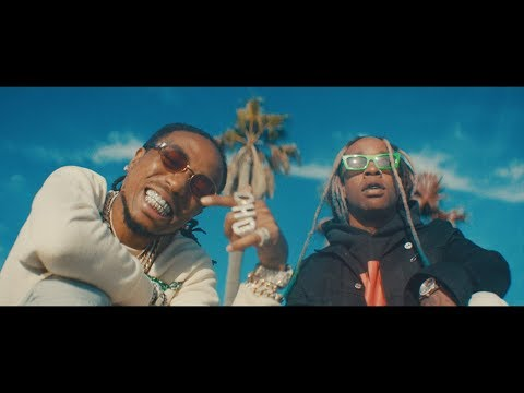 Ty Dolla $ign, Gucci Mane & Quavo – Pineapple