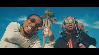 Ty Dolla $ign - Pineapple (feat. Gucci Mane, Quavo)
