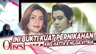 Download Video NUNKI NILASARI Sebut BILLY SYAHPUTRA & HILDA VITRIA, Sebagai Pelajaran?? - OBSESI MP3 3GP MP4