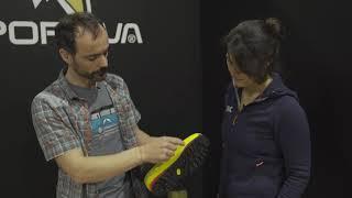Высотные двойные ботинки с системой Boa La Sportiva G2 Evo