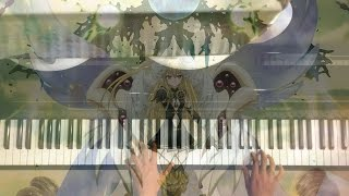 Date A Live: Mayuri Judgement - Invisible Date - sweet ARMS --- [Piano / ピアノ]