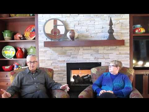 Doug & Dianne - Building their 3rd Accurate Home