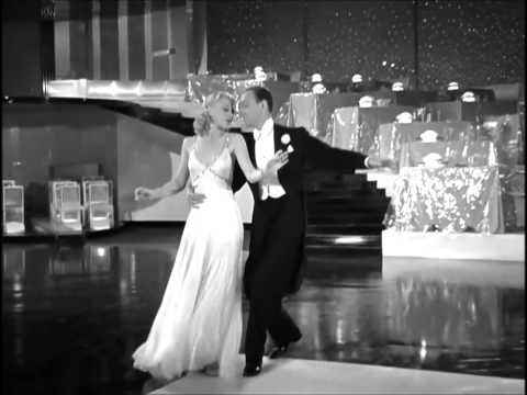 Fred Astaire & Ginger Rogers-Making Love