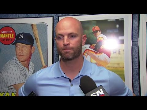 Video: Happ on Royals comeback win: This game can rip your heart out