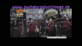 Llego El Amor  Mangu  Swing Producciones  Cuban Nightsex honey  300509