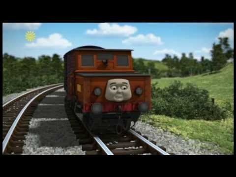 stafford - Steamie Stafford Stafford wants to make the same noises as a steam engine and ends up scaring Farmer McColl's sheep. Written by Laura Beaumont and Paul Larso...