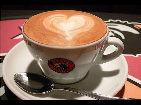 كيف تحضر قهوة الموكا بنفسك