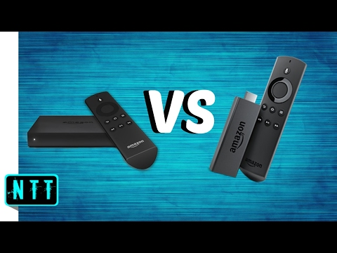Amazon Fire TV Stick vs Fire TV (Is the Fire TV Worth It?)
