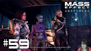 A Full Playthrough of Mass Effect Andromeda including the Main Story, Loyalty Missions and Side Missions.Mass Effect: Andromeda is an action role-playing video game developed by BioWare. The game begins within the Milky Way Galaxy during the 22nd century, where humanity is planning to populate new home worlds in the Andromeda Galaxy as part of a strategy called the Andromeda Initiative. The player assumes the role of either Scott or Sara Ryder, an inexperienced military recruit who joins the Initiative and wakes up in Andromeda following a 600-year journey.
