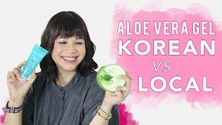 Nonton Trend Aloe Vera Gel Lokal Vs Korea    Skincare 101 Film Subtitle Indonesia Streaming Movie Download