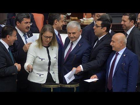 Τουρκία: Η εθνοσυνέλευση είπε «ναι» στην άρση ασυλίας των βουλευτών