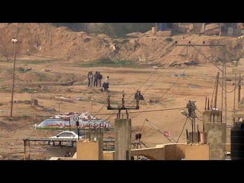 Παρακλάδι του ΙΚΙΛ υπεύθυνο για τις ρουκέτες στο Ισραήλ