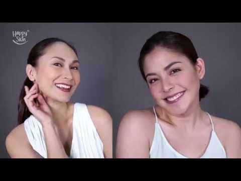 Fresh, Glowing Makeup Tutorial by Denise Go-Ochoa