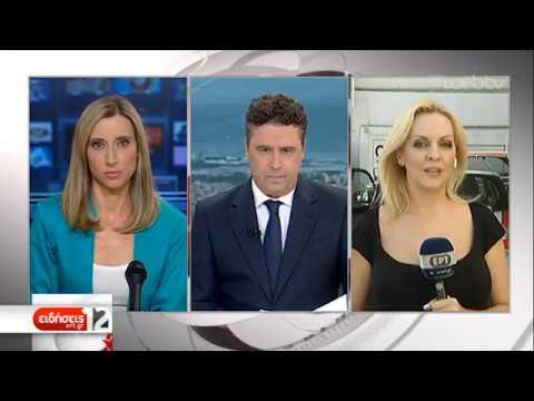 Α.Γεωργιάδης:Τα αποθέματα της χώρας είναι στις παλαιότ. τιμές–Τι λένε οι πρατηριούχοι|17/09/19|ΕΡΤ