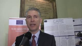 """Migranti e salute: il progetto """"Care"""""""
