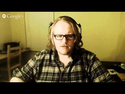 LIVE! – The Amazing Atheist Rambles Excessively!