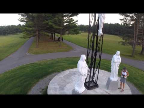 Shawinigan Drone Video