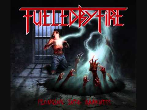 Fueled By Fire - Mass Infestation