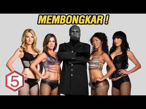 Download Video MEMBONGKAR ! 5 RAHASIA TRIK SULAP TERHEBAT DUNIA !