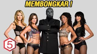 Download Video MEMBONGKAR ! 5 RAHASIA TRIK SULAP TERHEBAT DUNIA ! MP3 3GP MP4