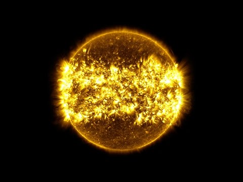 beautiful goddard nasa nature space sploid sun video