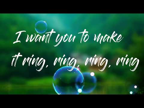 Ring- Cardi B Lyric video ft. kehlani
