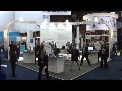 diabetes uk - http://www.glucomen.co.uk GlucoMen's flash dance at the recent Diabetes UK conference to draw attention to the rising number of hospitalisations due to DKA, ...