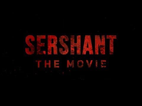 SERSHANT THE MOVIE (Мясник 3 миллиона) CS1.6/CSGO/BF1