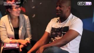 DJ Marky Interview 2012