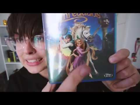 5 Teoras de Disney MUY Curiosas / YellowMellow