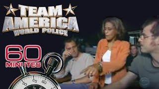 Video Team America: World Police -  60 Minutes - Trey Parker & Matt Stone 2004 MP3, 3GP, MP4, WEBM, AVI, FLV Desember 2018