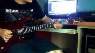 rock pop guitar solomusic original composed by me