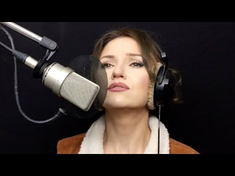 """Roxette  """"It Must Have Been Love"""" Cover by Alyona Yarushina"""