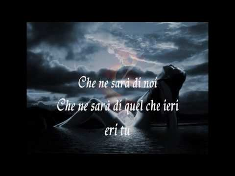 , title : 'Che ne sara' di noi - Gianluca Grignani 1.wmv'