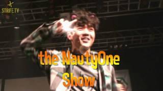 Download Lagu (1/2) The NautyOne Show| RIVERS CREW Mp3